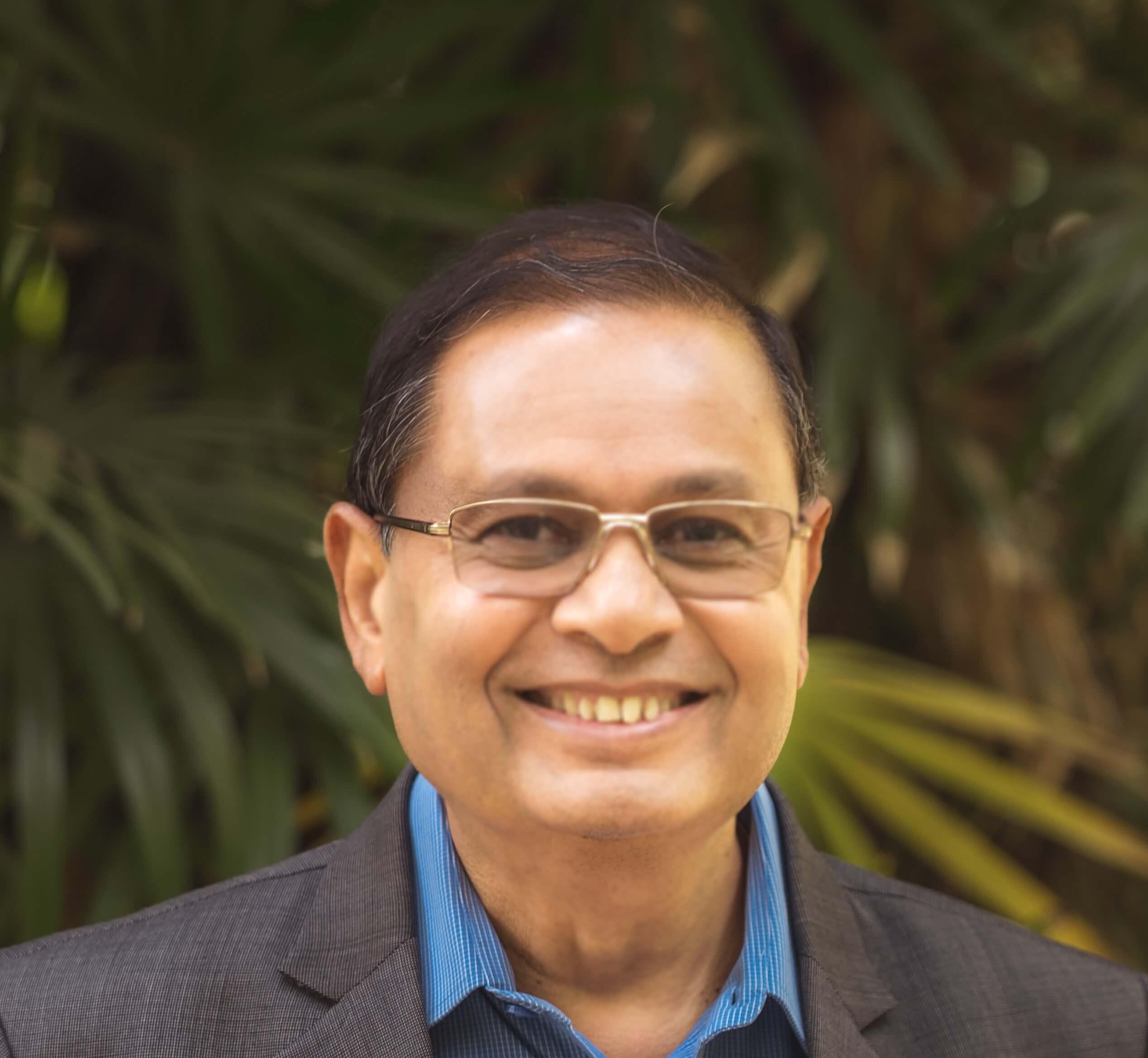 Ravi C Dasgupta