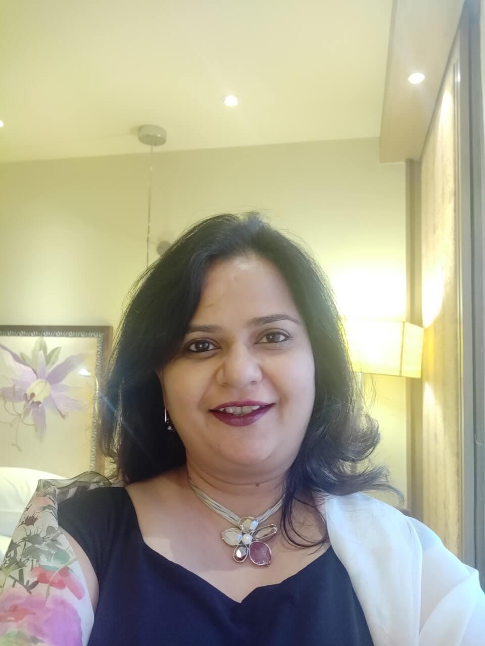 Richa  Narayan