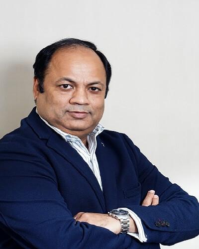 Praveer Priyadarshi