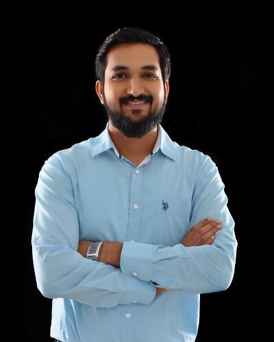Anush Karthikeyan
