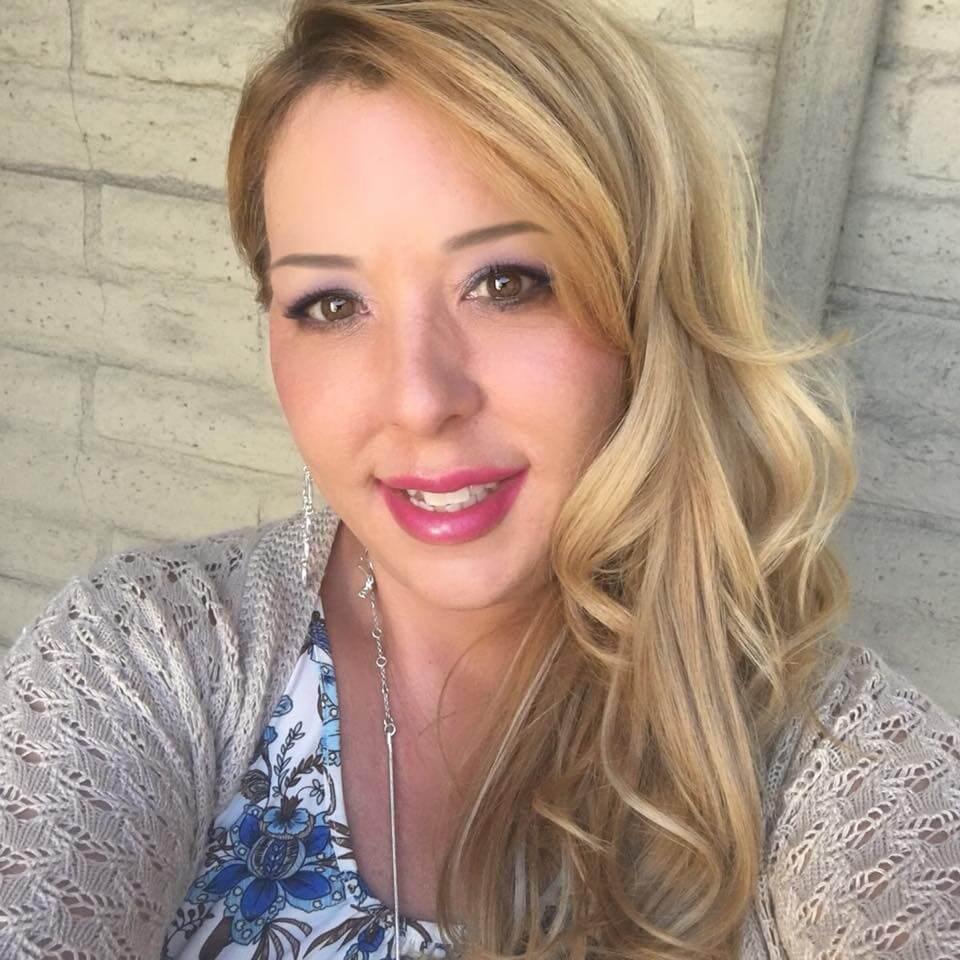 Amy Hagan