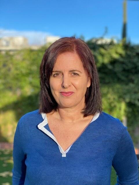 Laura Cebrian Parrondo