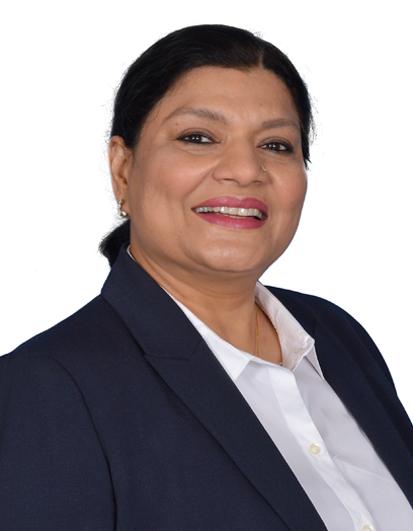 Sheebaa Ali