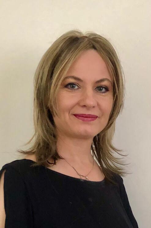 Anna Kostova