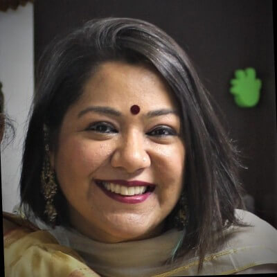 Dhamini Chhabra Sehra