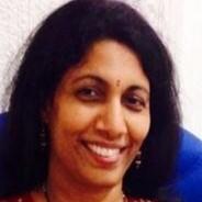 Asha Bhandary