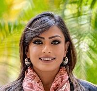 Aparna Khastgir